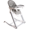 Bo Jungle B-High Chair - Grey
