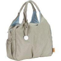 Lässig Verzorgingstas Green Label Global Bag Ecoya - Sand (UL)
