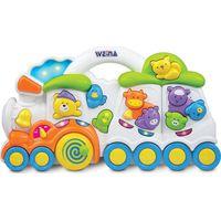 Weina Animal Train