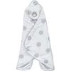 Puckababy The Gogo® Newborn  0-7 mnd - Teddy White