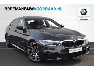 BMW 5 Serie 540i Sedan High Executive M Sport Aut.