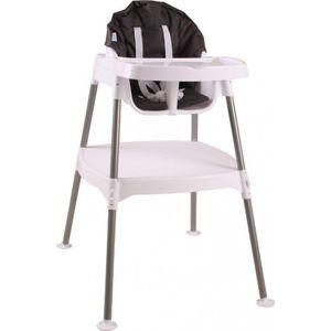 Kees Kinderstoel Mondriaan - Antraciet