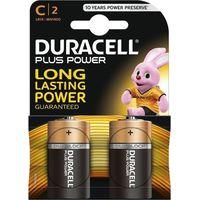 Duracell Batterij Plus C