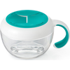 OXO Tot Flippy Snackdoosje - Teal