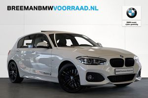 BMW 1 Serie 120i Edition M Sport Shadow High Executive Aut.
