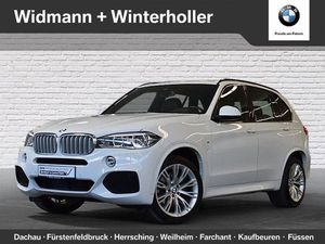 BMW X5 xDrive40d M Sportpaket Head-Up ACC HiFi LED
