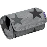 Dooky Arm Cushion Autostoel Armkussentje - Grey Star