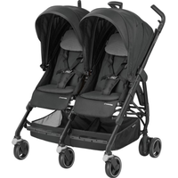 Maxi Cosi Dana For 2 - Nomad Black