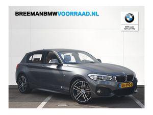 BMW 120I High Executive M Sport Aut.