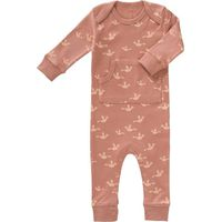 Fresk Pyjama - Birds 0-3 m
