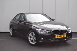 BMW 3 Serie 320i Executive Sportline Aut.