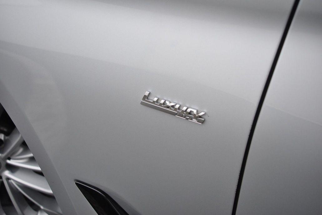 BMW 5 Serie 520i Touring High Executive Luxury Line Aut.