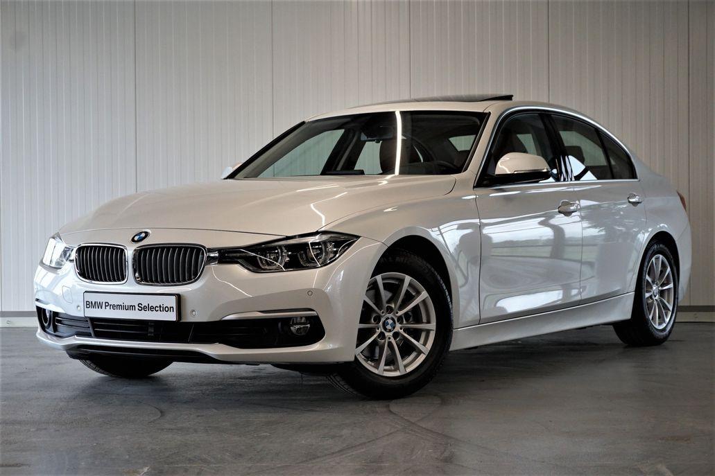 BMW 3 Serie 320d Sedan EDE High Executive Luxury Line Aut.