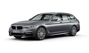 BMW 530i Touring Exclusiv Edition