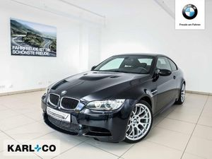 BMW M3 Coupe DKG Drivers Package Competition Paket Navi S