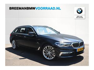 BMW 520i Touring High Executive Luxury Line Aut.