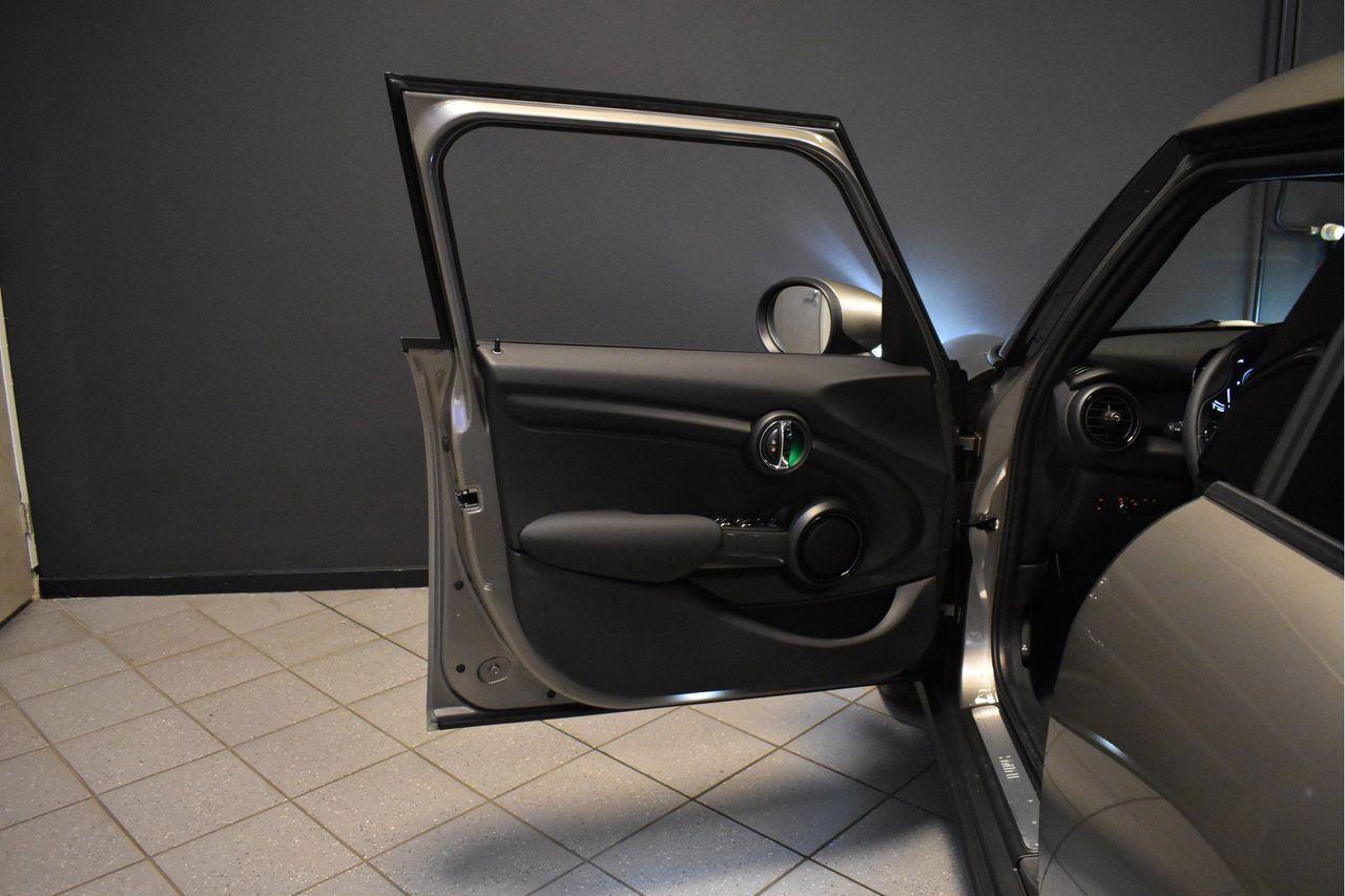 MINI One 5-deurs Business Plus