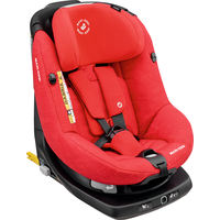 Maxi-Cosi AxissFix - Nomad Red