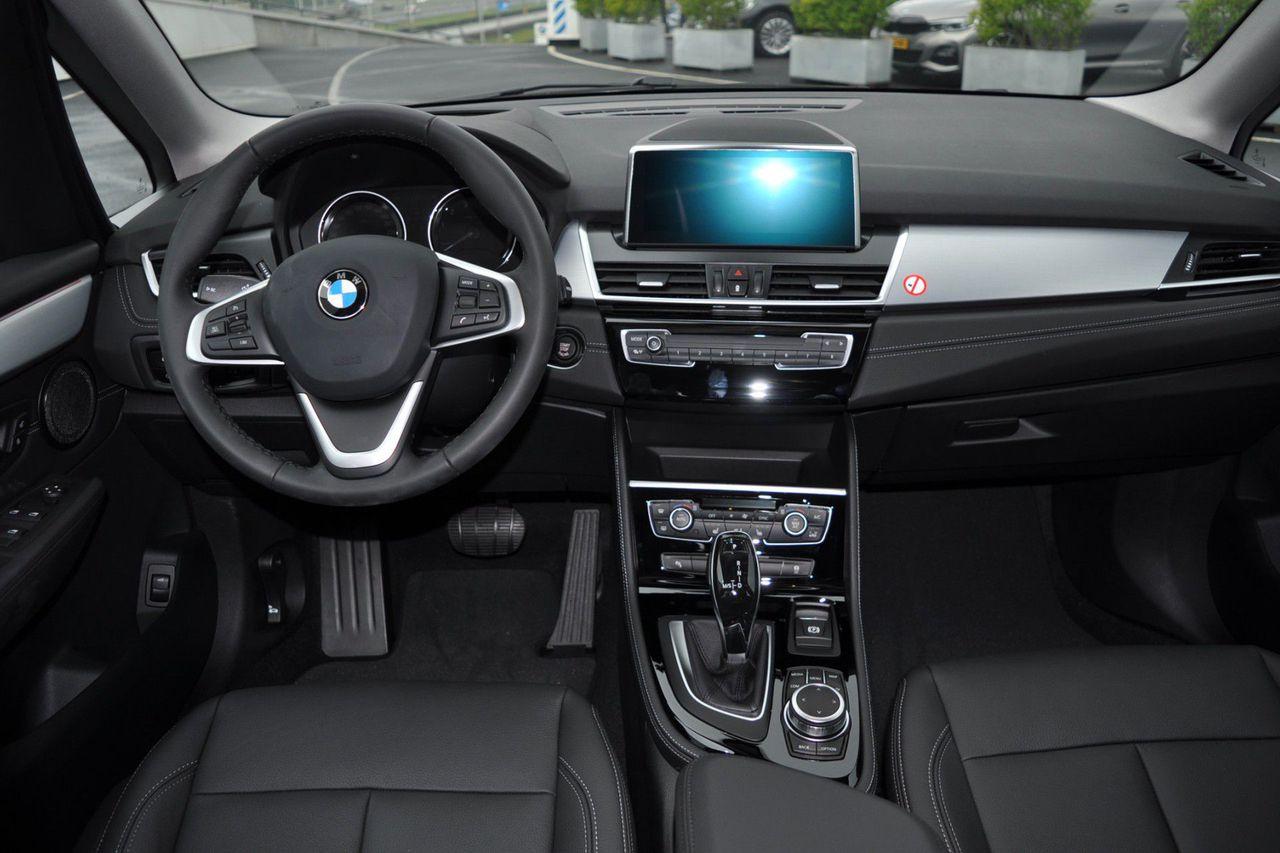 BMW 2 Serie Active Tourer 220i High Executive