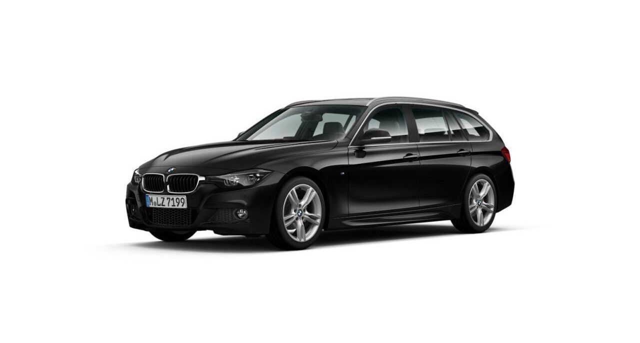 BMW 318i Touring M Sport Corporate Lease