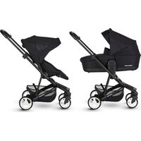 Easywalker  Kinderwagen Charley - Night Black