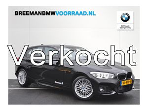 BMW 1 Serie 118i High Executive M Sport Aut.