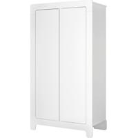 Quax Hanglegkast 2-deurs Sunny - Wit