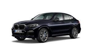 BMW X4 xDrive 30i M Sport Edition
