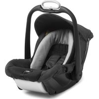 Mutsy Nio Safe2go - North Grey
