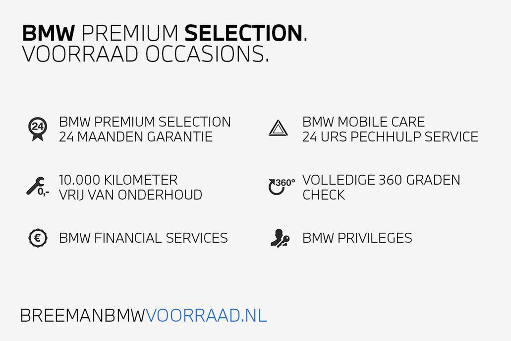 BMW 1 Serie 118i 5d M Sport Aut.