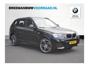 BMW X3 sDrive20i High Executive M Sport Aut.