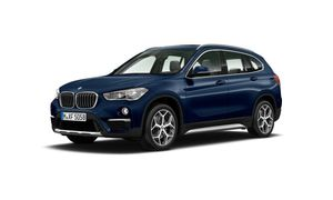 BMW X1 sDrive20i Orange Edition