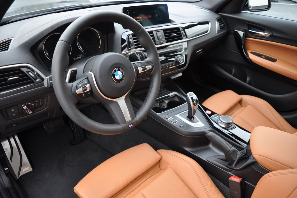 Bmw 120i High Executive M Sport Aut Occasion
