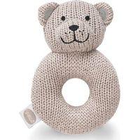 Jollein Rammelaar Natural Knit Bear Sand