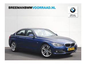 BMW 318i Sedan Executive Sport Line Aut.