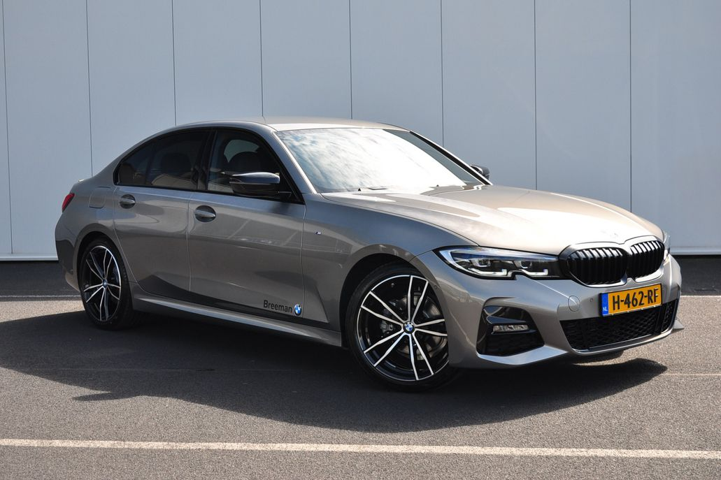 BMW 3 Serie 318i Sedan High Executive M Sport Aut.