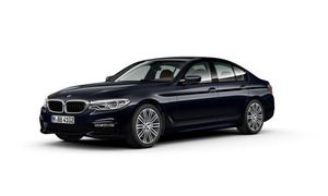 BMW 530i Sedan Exclusiv Edition