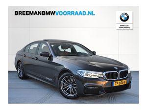 BMW 520i Sedan High Executive M Sport