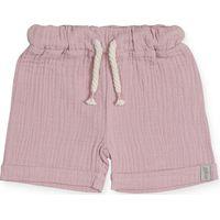Jollein Shortje 74/80 - Wrinkled Pink