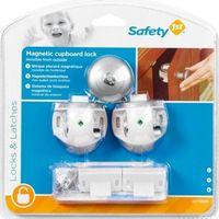Safety 1st Magnetische Kastsluiting