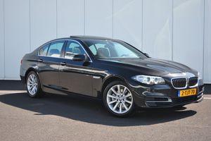 BMW 5 Serie 520i Sedan Luxury Edition Aut.