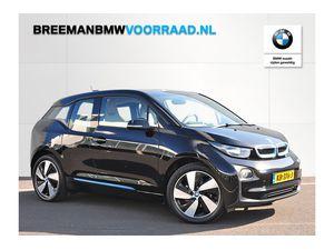 BMW i3 60Ah 4% bijtelling
