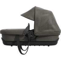 Mima Carrycot - Charcoal