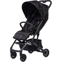 Easywalker Buggy XS MINI - LXRY Black
