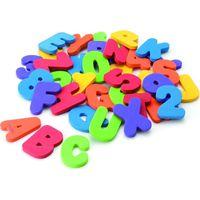 Munchkin Bad Letters en Nummers