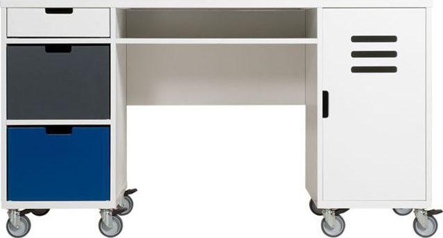Bureau Mix & Match Locker