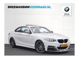 BMW Coupé M240i M Performance