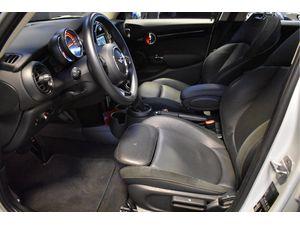 MINI Cooper S 5-deurs Aut. Chili