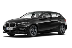 BMW 1 Serie 118i Executive Edition Sportline