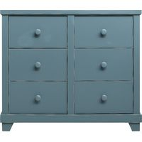 Bopita Commode Country - Vintage Blue